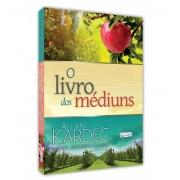 LIVRO DOS MÉDIUNS (O) - BROCHURA