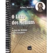 Livro Dos Médiuns (O) - Espiral - Médio