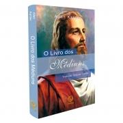 Livro Dos Médiuns (O) - Normal 14X21