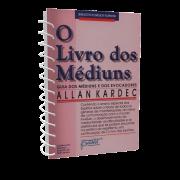 Livro Dos Médiuns (O) - Espiral Petit