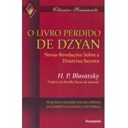 Livro Perdido De Dzyan (O)