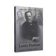 Louis Pasteur - Vontade, Trabalho e Êxito