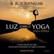 Luz Sobre O Yoga - O Guia Classico