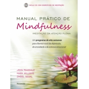 Manual Pratico De Mindfulness