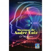 Máximas de André Luiz - Os Mensageiros