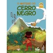Mistério do Cerro Negro (O)