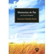 Momentos De Paz - Chico Xavier