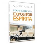 NOVAS TÉCNICAS DE EXPOSITOR ESPÍRITA