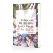 Orientação Para A Ação Evangelizadora Espírita Da Juventude: Subsídios E D
