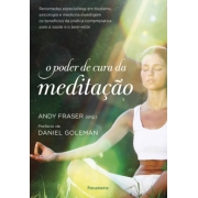 Poder De Cura Da Meditacao (O)