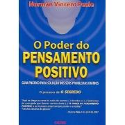 Poder Do Pensamento Positivo (O) - Capa Antiga