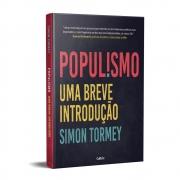 Populismo - Uma Breve Introdução
