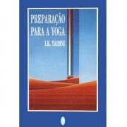 Preparação Para o Yoga