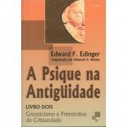Psique Na Antiguidade  (A)  Livro II