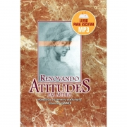 Renovando Atitudes - MP3 - Audiolivro