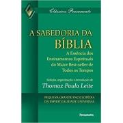 Sabedoria da Bíblia (A)