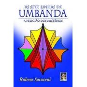 Sete Linhas De Umbanda (As)