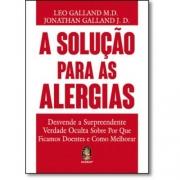 Solucao Para As Alergias A