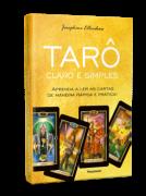 Tarô Claro e Simples - Nova Edição