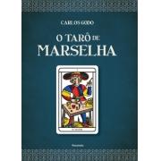 Tarô De Marselha (O) - Nova Edicao