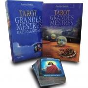 Tarot - Grandes Mestres Da Humanidade