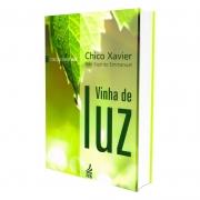 Vinha De Luz (Novo Projeto) - Bolso