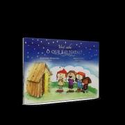 Você Sabe o Que é o Natal?