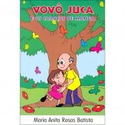 Vovô Juca e os Caroços De Manga