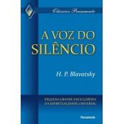 Voz Do Silêncio (A) - Pensamento