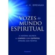 Vozes Do Mundo Espiritual