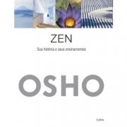 Zen Sua Historia E Seus Ensinamentos
