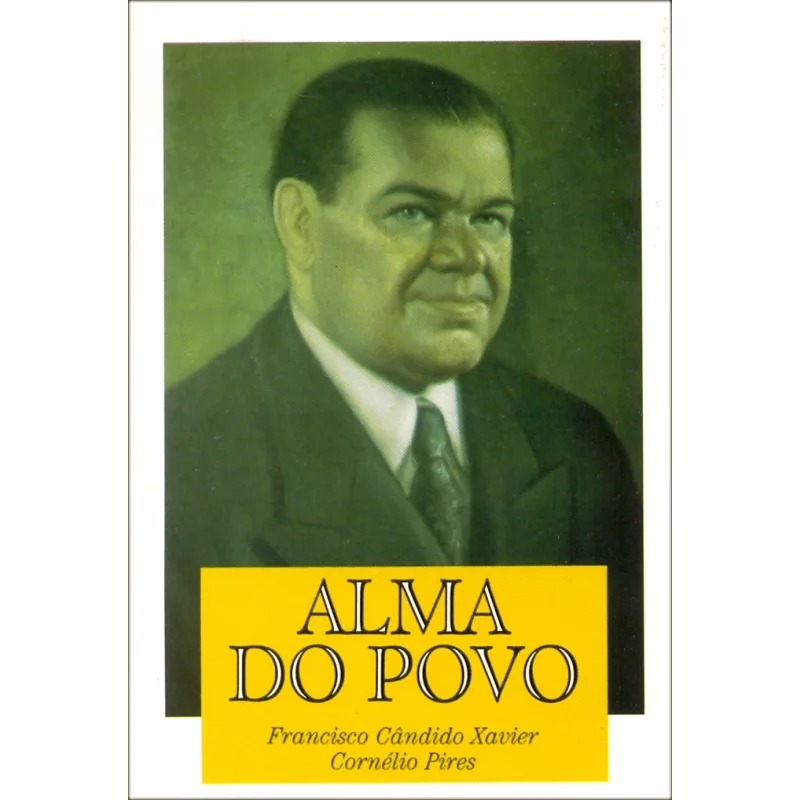 Alma Do Povo