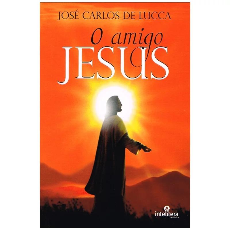 Amigo Jesus (O)