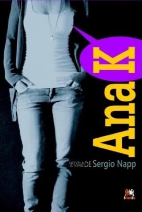 Ana K