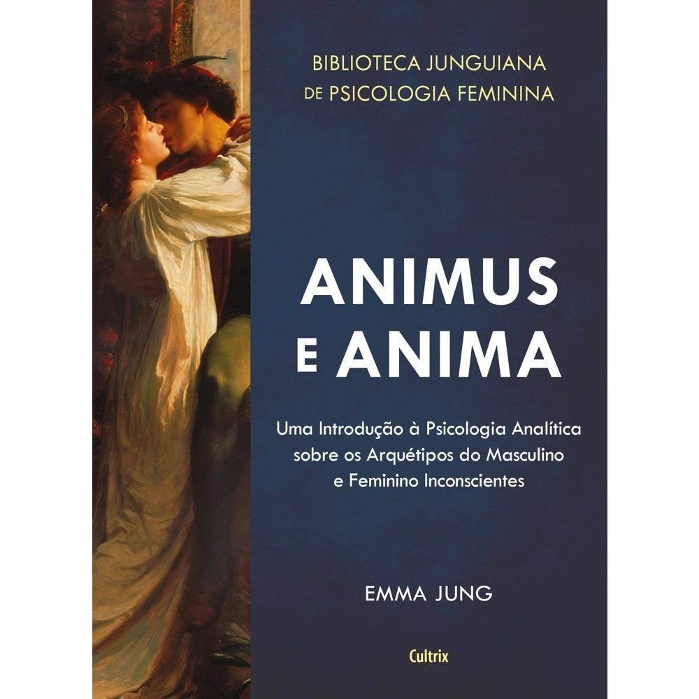 Animus A Anima