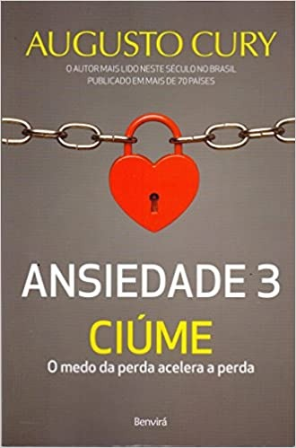 Ansiedade 3 - Ciúmes