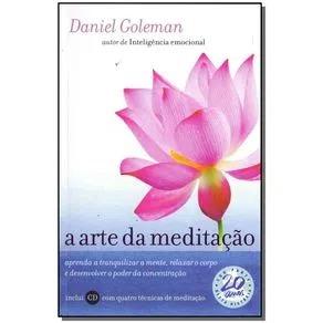 Arte Da Meditação (A)