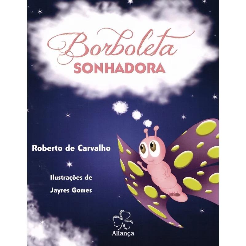 Borboleta Sonhadora (A)