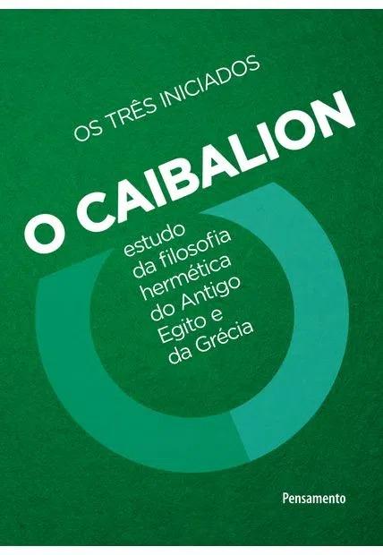Caibalion (O) - Nova Edição