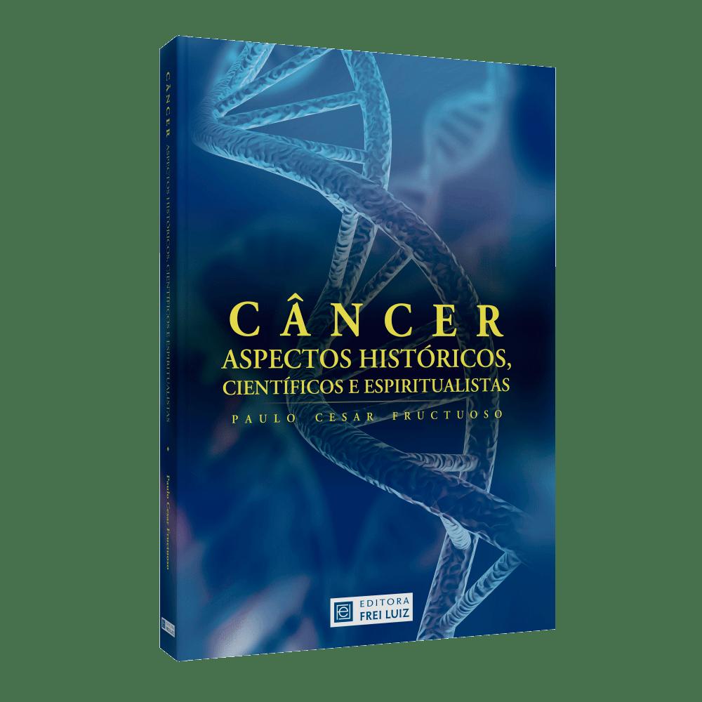 Cancer, Aspectos Históricos, Científicos e Espiritualistas