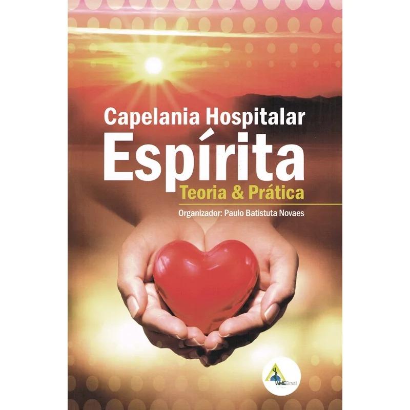Capelania Hospitalar Espírita