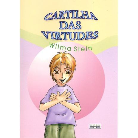 CARTILHA DAS VIRTUDES