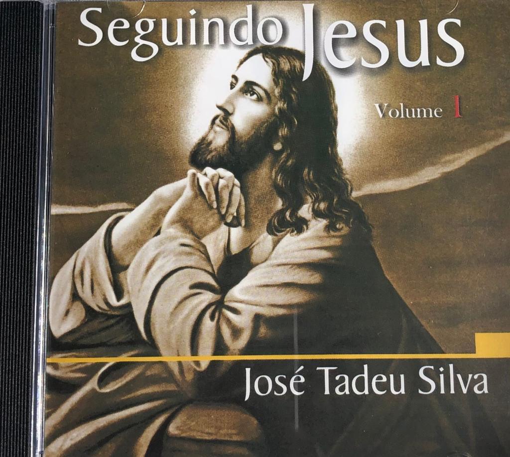 CD - Seguindo Jesus