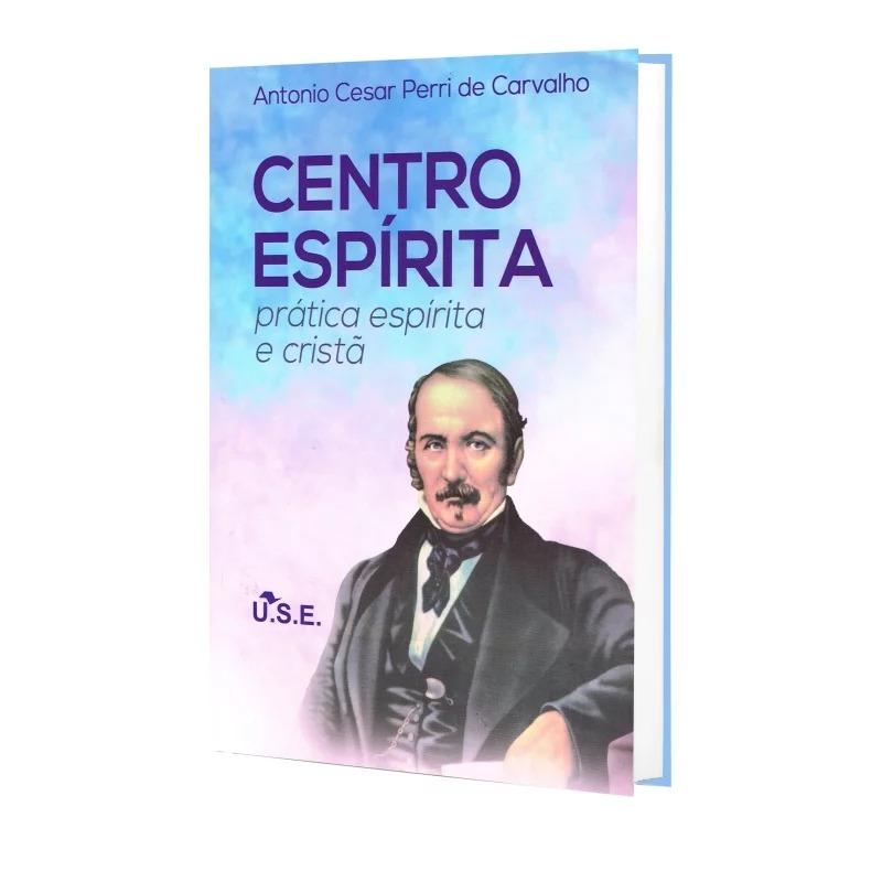 Centro Espírita - Prática Espírita Cristã