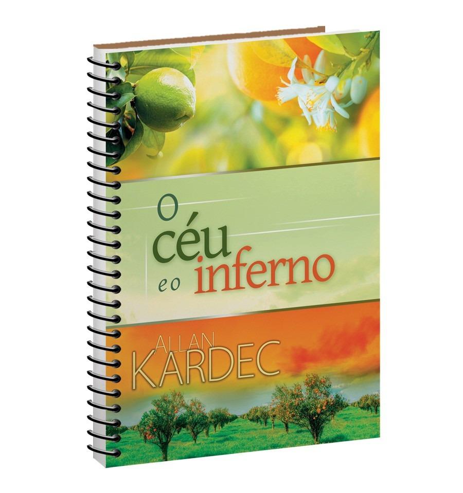CÉU E O INFERNO (O) - ESPIRAL - EME