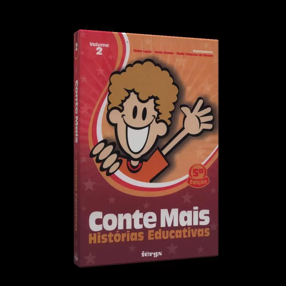 Conte Mais - Vol. 2