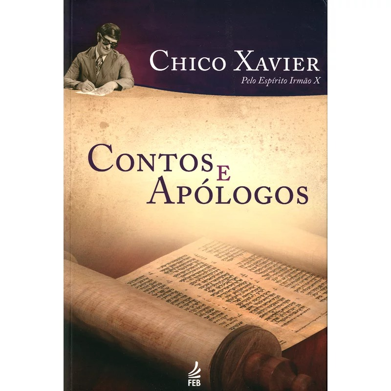 Contos E Apólogos (Novo Projeto)