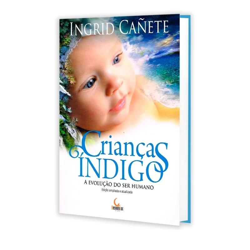 Crianças Indigo - A Evolucao Do Ser Humano