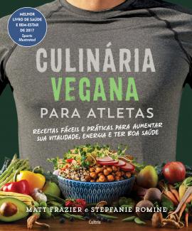 Culinaria Vegana Para Atletas