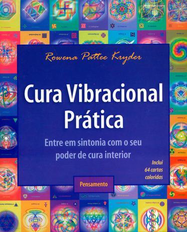 Cura Vibracional Pratica